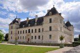 Le château d'Ancy-le-Franc
