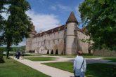 Le château féodal de Bazoches