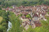 La cité médiévale de Noyers-sur-Serein