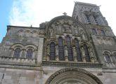 Vézelay, patrimoine mondial de l'Unesco