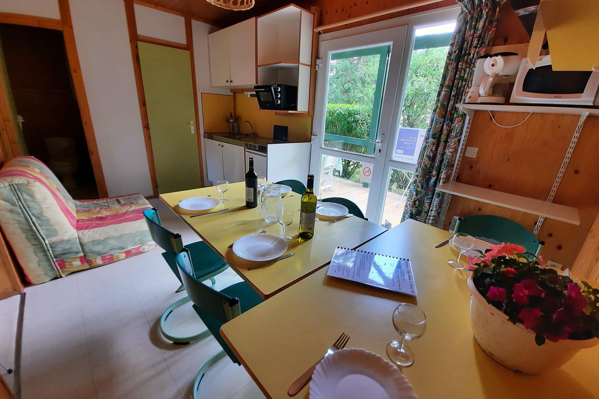 location chalet vacances et weekend dans l'Yonne 89